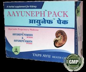 ayurvedic treatment of diabitic nephritis